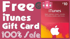 free itunes gift cards and free itunes card codes no surveys
