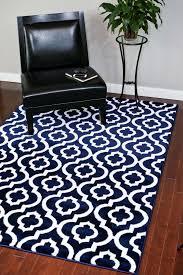 Rugs Navy Blue Navy Blue Trellis Rug Moroccan Design Carpet Cheap Area Rugs