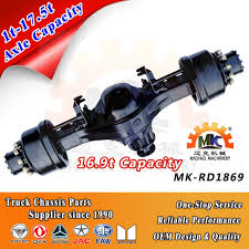 volvo heavy volvo truck axles volvo truck axles suppliers and manufacturers