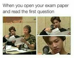 Exam Memes - bts exam memes army memes amino