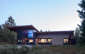 tumble creek cabin seattle architects on bainbridge island