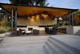 Covered Patios Designs Attached Covered Patio Designs Home Design Ideas