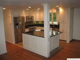 kitchen island post kitchen with columns kitchen island with column motif