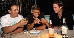 george clooney just sold his tequila business for up to 1 billion