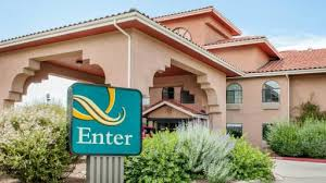 Comfort Suites Gallup New Mexico Last Minute Discount At Quality Inn U0026 Suites Gallup Hotelcoupons Com