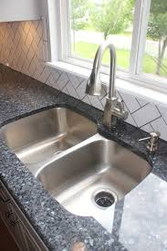 blue pearl granite kitchen makeover pinterest blue pearl