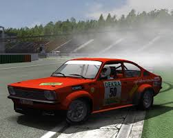 1973 opel kadett opel kadett c coupe u2013 two new previews u2013 virtualr net u2013 sim racing