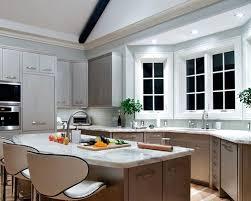 bay window kitchen ideas kitchens with bay windows beautiful on kitchen intended bay window