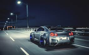 nissan gtr skyline wallpaper nissan gtr liberty walk wallpaper wallpapersafari