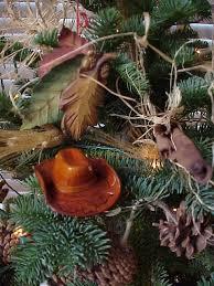 western tree decorations 100 images unique horseshoe