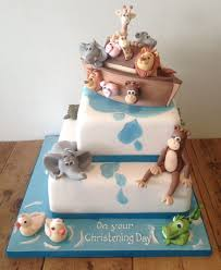 noah u0027s ark cake google search cakes pinterest christening