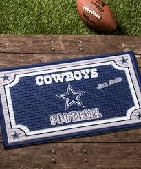 Dallas Cowboys Table Dallas Cowboys Zulily
