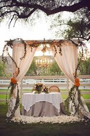 Wedding Arbor Ideas Diy Rustic Wedding Arch Do It Your Self