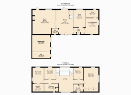 Althorp House Floor Plan 4 Bedroom Barn Conversion For Sale In Upper Heyford Northampton