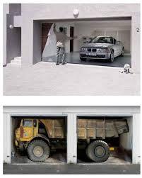 cool garage door stickers mricher426
