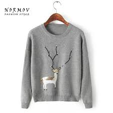 aliexpress buy normov pullover cheap winter sweaters