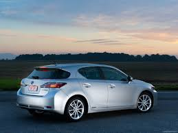 hybrid lexus ct200h 3dtuning of lexus ct200h 5 door hatchback 2011 3dtuning com