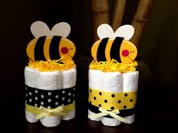 Best Bumble Bee Baby Shower Decorations Home