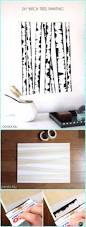 diy canvas wall art ideas u0026 projects picture instructions