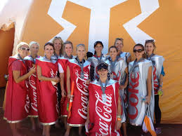 Soda Halloween Costumes Saved Suzy Ragnar Recap