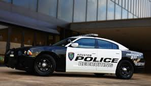 houston police department police test guide police officer test