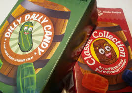 pickle candy american likeakidinacandystore