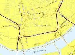 Map Of Cincinnati Ohio by Indiana Michigan Trip Day 2 Cincinnati Oh To Coldwater Mi U2013 On