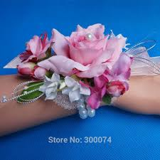 Wrist Corsage Prices Compare Prices On Wedding Wrist Corsage Online Shopping Buy Low
