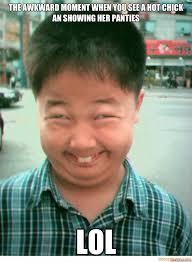 Smile Memes - el asian smile memes quickmeme