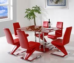 moderne stühle esszimmer moderne esszimmermöbel 28 design ideen für esstisch und stühle