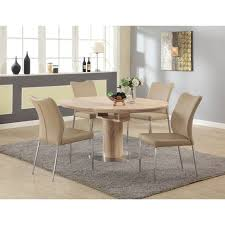 Dining Room Accent Furniture Chintaly Nora Expandable Dining Table Hayneedle