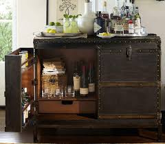 Trunk Bar Cabinet Ludlow Trunk Bar Cabinet Drinks Cabinets From Distributed By
