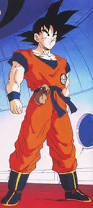 goku dragon ball wiki fandom powered wikia