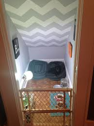pet room ideas 25 great ideas of dog house under staircase dog bedroom crates
