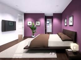 chambre peinte exceptionnel peinture chambre mauve et blanc 14 cuisine beige et