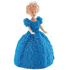 doll cake princess doll cake wilton