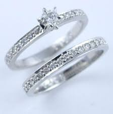 Engagement Wedding Ring Sets by Engagement And Wedding Ring Sets Clarity Diamonds