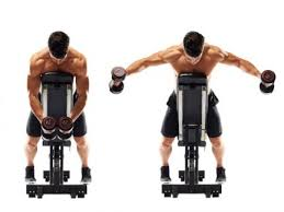 Incline Bench Dumbbell Rows The V8 Challenge The Double Dumbbell Circuit Men U0027s Health