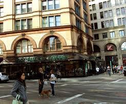 A Place Deaf New York Starbucks Sued For Discrimination Against The Deaf Observer