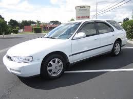 1996 honda accord lx sold 1996 honda accord lx wagon meticulous motors inc florida for