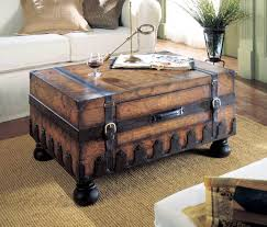 steamer trunk side table steamer trunk coffee table coffee tables