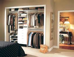 Closet Door Options Closet Closets In Small Spaces Closet Door Solutions For Small