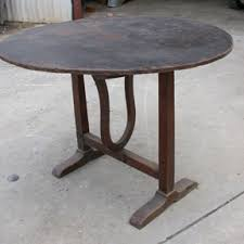 Wine Tasting Table Item 18 5019 French Wine Tasting Table For Sale Antiques Com
