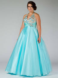 plus size prom dresses and gowns