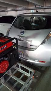 nissan leaf vs chevy bolt nocturnal charging is tampa to cocoa beach in a 2015 nissan