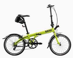 best folding bike 2012 mini lime folding bike
