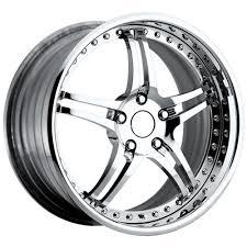 chrome corvette wheels c5 z06 corvette wheels wcc forged 946 chrome 18x9 5 19x11