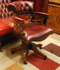 Second Hand Leather Armchair Chairs Amusing Captains Chairs Dining Room Captains Chairs