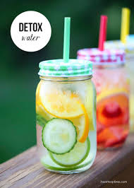 fruit infused water i heart nap time