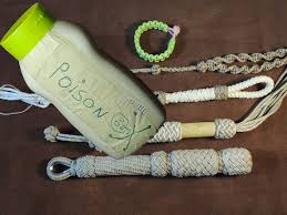 a bell rope